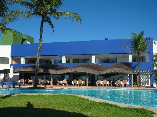 Arraial D´Adjuda Eco Resort